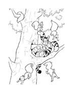 Winnie pooh da colorare 383