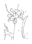 Winnie pooh da colorare 385