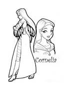 Witch da colorare 2