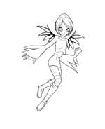 Witch da colorare 15