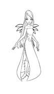 Witch da colorare 16