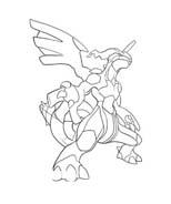 Pokemon 2 da colorare 358